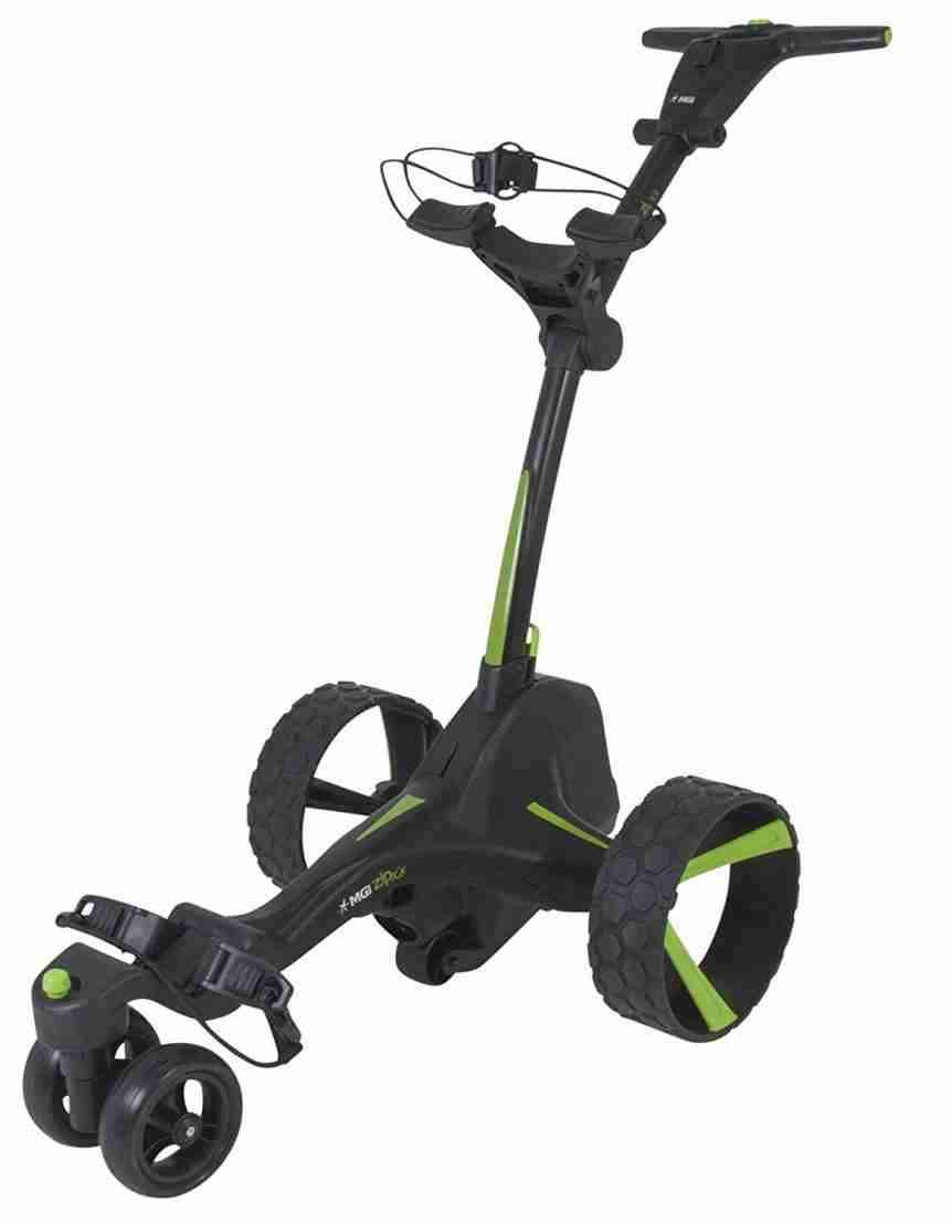Best Electric Golf Trolley 2018