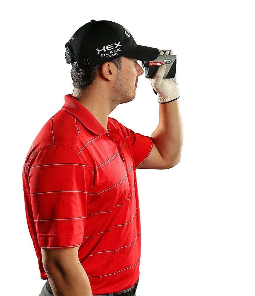 best golf laser rangefinder