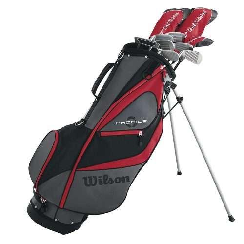 Best Golf Clubs for Seniors