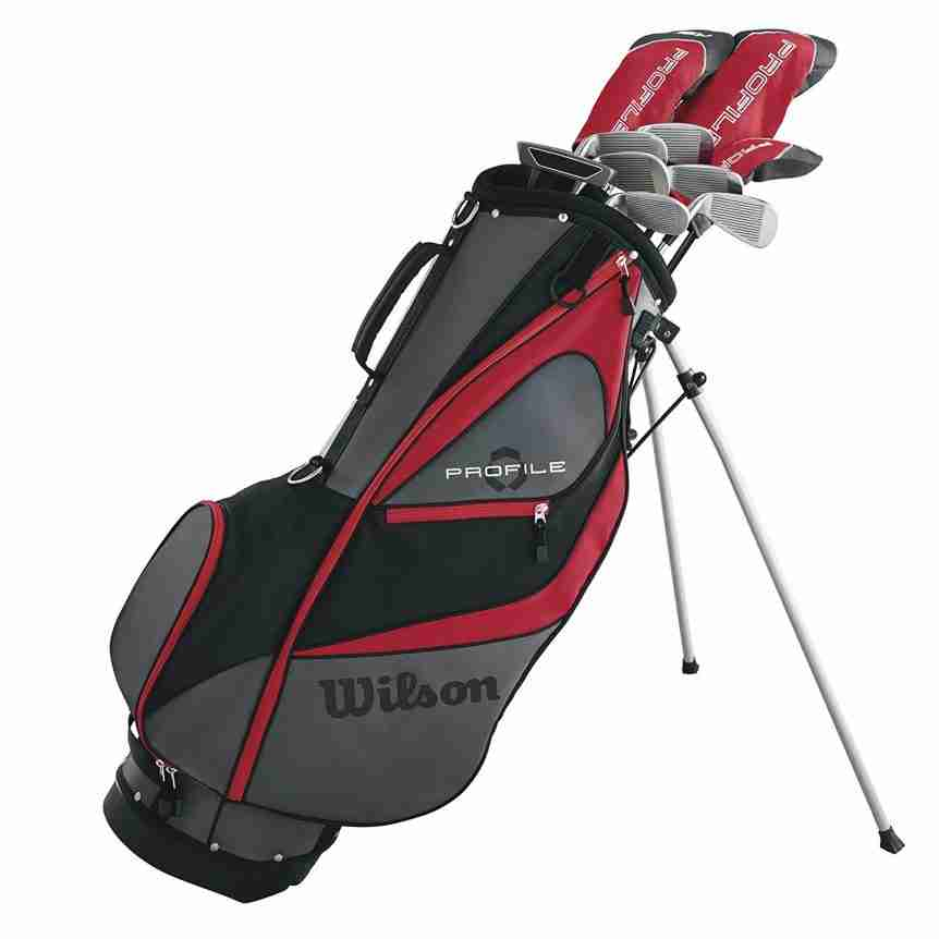 Best Golf Clubs for Seniors