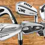 best golf clubs for 10 handicap
