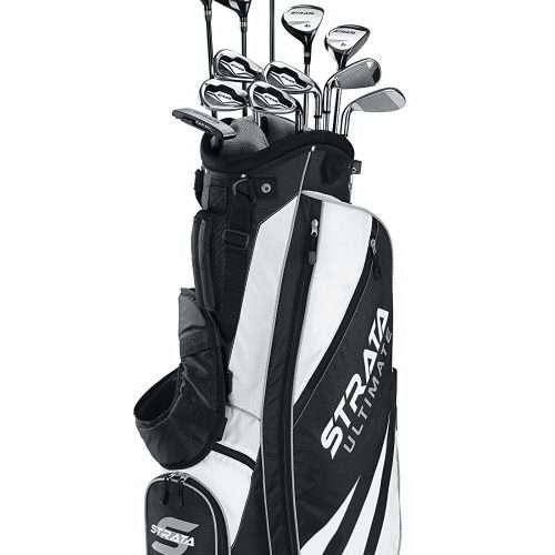 Best Golf Clubs for Amateurs