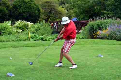 Best Left Handed Golf Clubs For Beginners