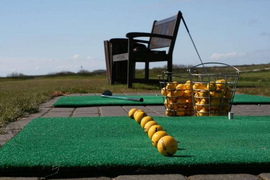 Best Golf Ball For 70 Mph Swing Speed