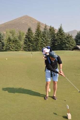 Best Beginner Golf Set