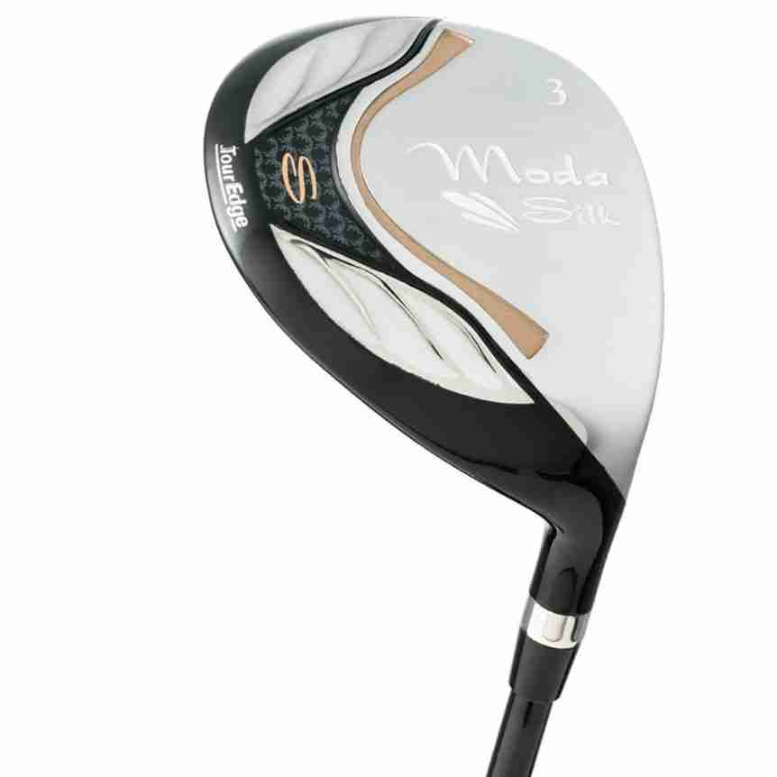 best women's golf clubs