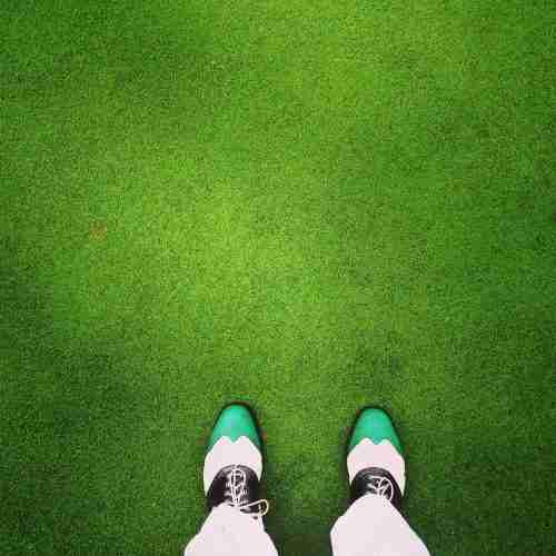 Best golf shoe for plantar fasciitis