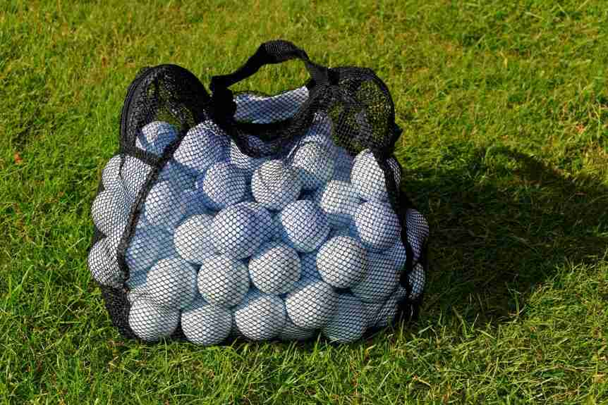 Best Golf Ball For 20 Handicapper