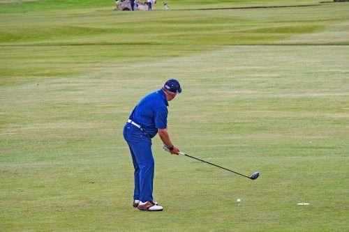 Best Golf Grips For Arthritis