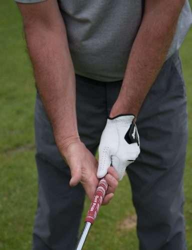 Best Tacky Golf Grips