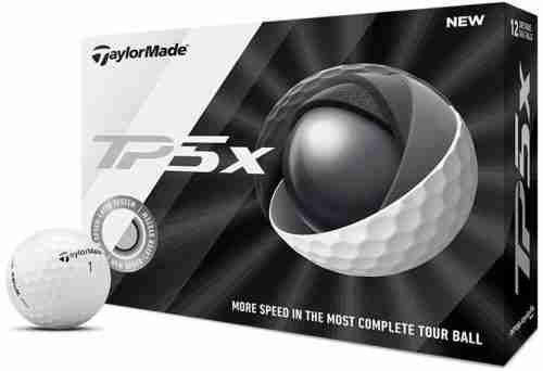 Best Golf Ball for 100 MPH Swing Speed