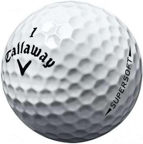 Callaway Supersoft Golf Ball Review