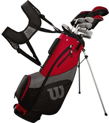 Best golf club sets for intermediate