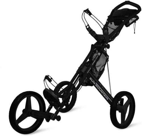 Best Push Golf Trolley
