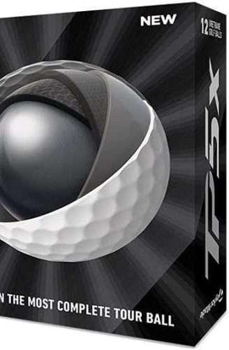 Best Golf Balls For Average Golfer