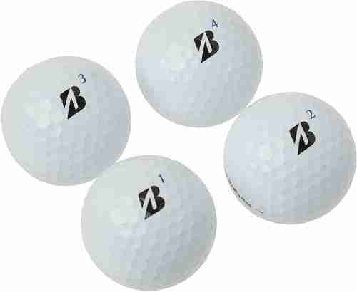 Bridgestone golf balls review