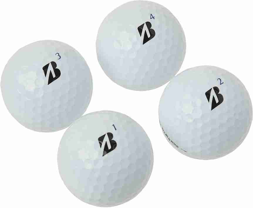 Bridgestone golf balls review